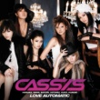 CASSIS LOVE AUTOMATIC