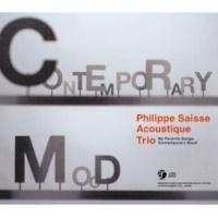 Philippe Saisse Acoustique Trio La Valse Des Lilas