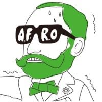 A.F.R.O キタイチニシニ