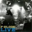 F-BLOOD 白い雲のように(カバー) (LIVE ver.)