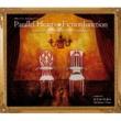 FictionJunction TBS系アニメーション PandoraHearts オープニングテーマ Parallel Hearts