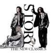 The New Classics 冬桜