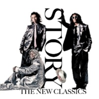 The New Classics 手紙