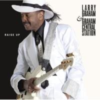 ラリー・グラハム&グラハム・セントラル・ステーション GCSドラムライン