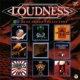 LOUDNESS GOTTA FIGHT