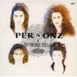 PERSONZ DEAR FRIENDS (Album Version)