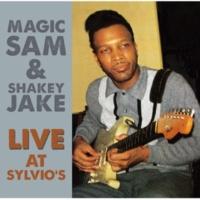 マジック・サム&シェイキー・ジェイク Magic Sam Interview
