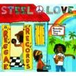 "STEEL LOVE WORLD WIDE(Ken""Professor""Philmore) You Are Not Alone"