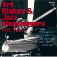 アート・ブレイキー&ジャズ・メッセンジャーズ Blues March(LIVE ver.)