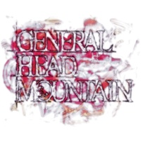 GENERAL HEAD MOUNTAIN 傘