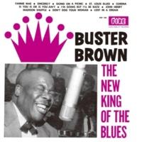 バスター・ブラウン The Madison Shuffle