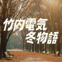 竹内電気 冬のファンタジー