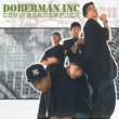 DOBERMAN INC Conversation Piece