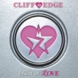 CLIFF EDGE Best of LOVE(初回限定盤)