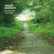 アンドレ・ギャニオン  *ANDRE´ 木陰の散歩道