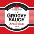 VARIOUS GROOVY SAUCE -Arrabbiata-