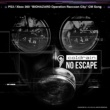coldrain 「No Escape」BIOHAZARD OPERATION RACCOON CITY TRAILER VERSION  【配信限定】
