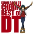 VARIOUS ARTISTS IXION SAGA DT CHERRY BEST of DT