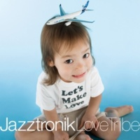 Jazztronik The King of Dance