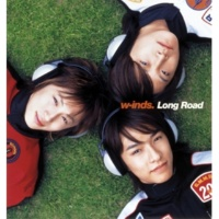 w-inds. Long Road(Instrumental)