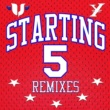 VIKN Starting 5 Remixes