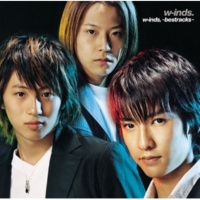 w-inds. SOMEHOW