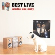 19 19 BEST LIVE Audio use only