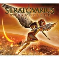 ストラトヴァリウス アンブレイカブル