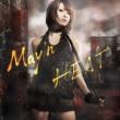 May'n 3rd アルバム「HEAT」