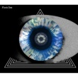 Plastic Tree 瞳孔