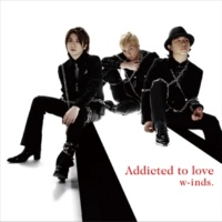 w-inds. Love or Leave