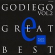 GODIEGO GODIEGO GREAT BEST VOL.2 -English Version-