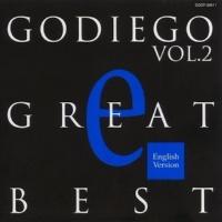 GODIEGO/タケカワユキヒデ ハピネス (English Version)
