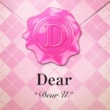 Dear Feel My Love feat.YUTAKA(Full Of Harmony)