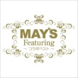 MAY'S 恋をしてた ~Say Goodbye~ /MAY'S×May J.