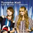 Tynisha Keli ラヴ・ハーツ(feat. COMA-CHI)