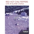 Red Hot Chili Peppers Power Of Equality [Live At Slane Castle]