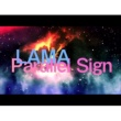 LAMA Parallel Sign