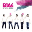 B1A4 LET'S FLY/it B1A4
