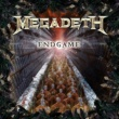 Megadeth The Right To Go Insane