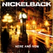 Nickelback When We Stand Together