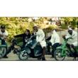 A$AP Rocky ワイルド・フォー・ザ・ナイト feat. スクリレックス & バーディー・ナム・ナム