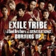 EXILE TRIBE(三代目 J Soul Brothers VS GENERATIONS) BURNING UP