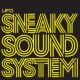 Sneaky Sound System UFO