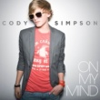 Cody Simpson On My Mind