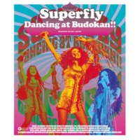 Superfly 孤独のハイエナ(from Dancing at Budokan!!)
