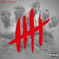 Trey Songz Almost Lose It (Bonus Track)
