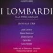 Verdi I Lombardi - Ch 9 - La Mia Letizia Infondere (Extract)