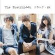 The Sketchbook クラック