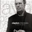 Eric Clapton Forever Man